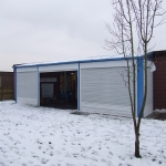 Outdoor Shelters and Canopies in Allerton 4