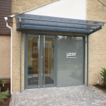 Outdoor Shelters and Canopies in Greater Manchester 6