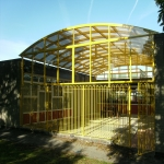 Outdoor Bike Shelters Specialists in Abbots Ripton 1
