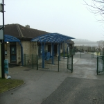 Sports Court Shelter Canopies in Ablington 2