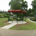Outdoor Shelters and Canopies in Aslacton 6
