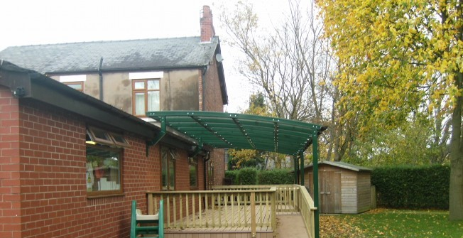 Professional Shelter Installation in Alvaston