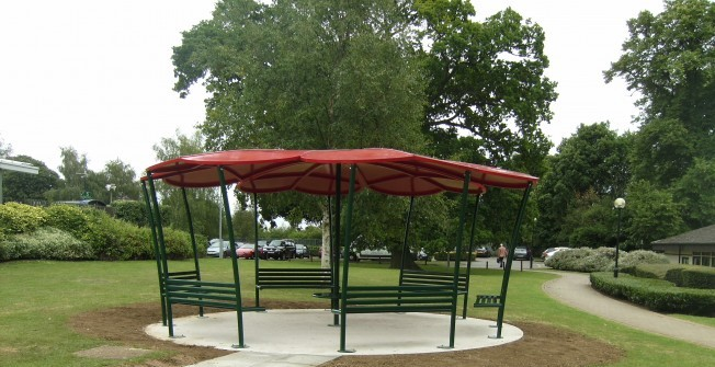 Covered Outdoor Facilities in Somerset
